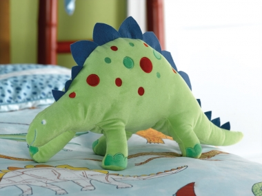 Hiccups for Kids Knuffel Stegosaurus