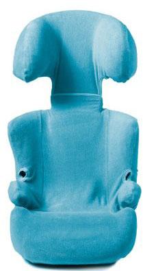 Autostoelhoes Groep 2/3+ Aqua
