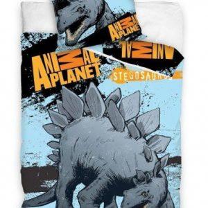Dekbedovertrek Dinosaurus Stegosaurus