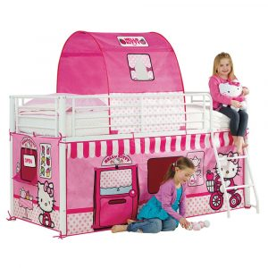 Bedtent Hello Kitty Roze