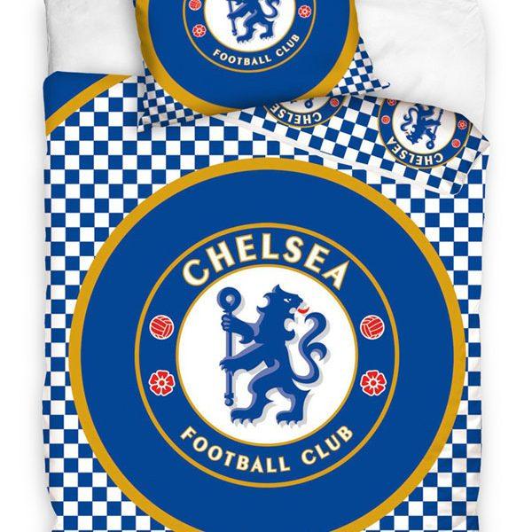 Dekbedovertrek Chelsea Football Club