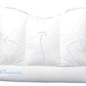 Cinderella Orthoflex Hoofdkussen Medium-soft