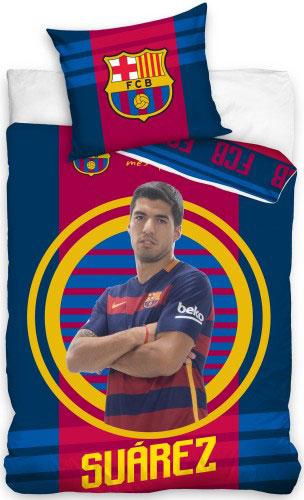 Barcelona Suarez Dekbedovertrek