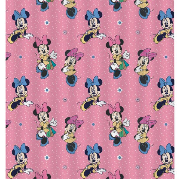 Minnie Mouse Gordijn