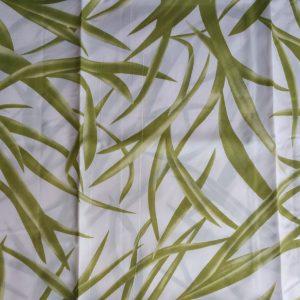 Douchegordijn Bamboo