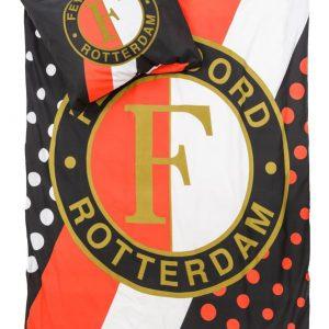 Feyenoord Dekbedovertrek Rotterdam