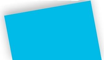 Lief! Hoeslaken Junior Turquoise 70 x 150 cm