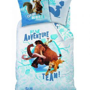 Ice Age Dekbedovertrek Ice