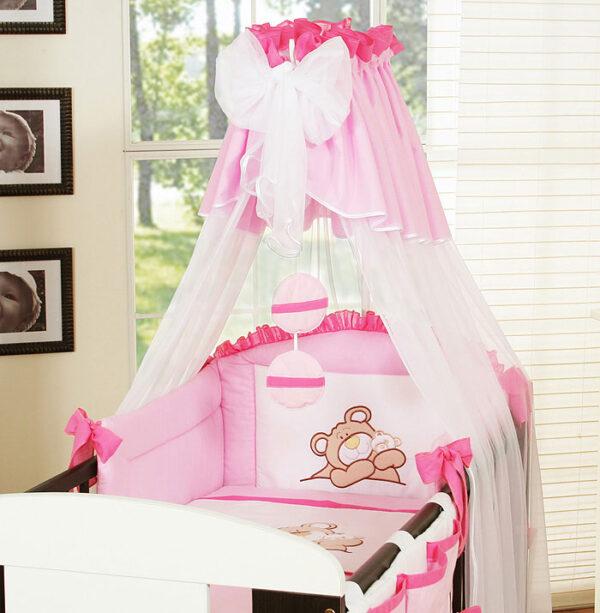 My Sweet Baby Hemel de Luxe Roze