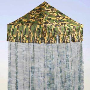 Klamboe Camouflage