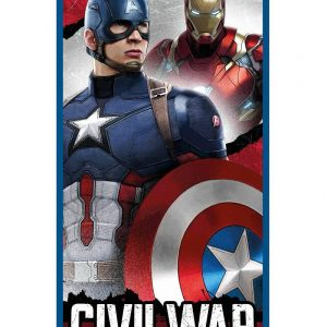 Strandlaken Civil War
