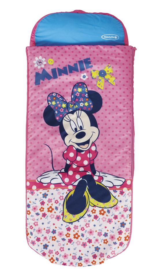 Logeerbed Junior Minnie Mouse