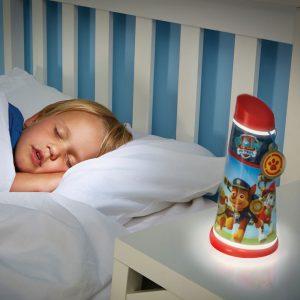 Paw Patrol Nachtlamp Go Glow (verlichting)