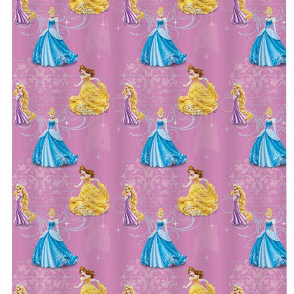Princess Disney Gordijn