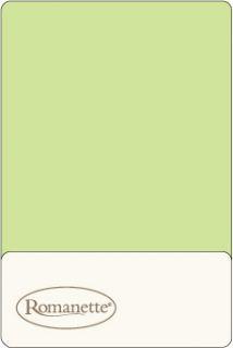 2 Kussenslopen Katoen Romanette Lime