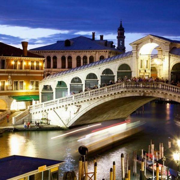 Venetië Fotobehang (Wallpaper)