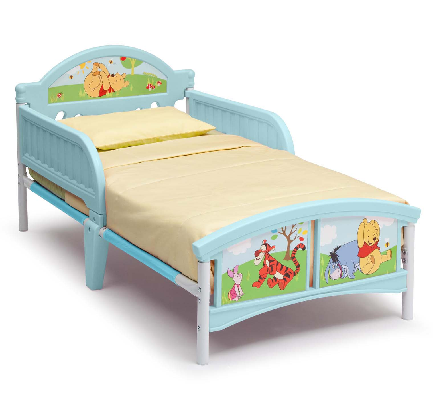 Juniorbed Te Koop.Winnie The Pooh Junior Bed