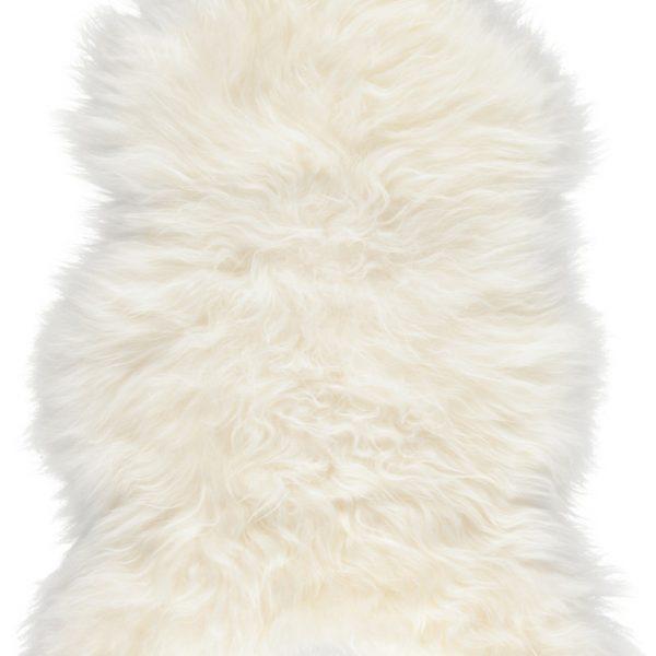 Schapenvacht Natural White