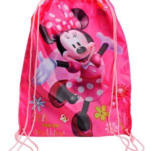 Zwemtas Minnie Mouse 34 x 43 cm