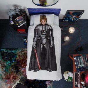 Snurk Beddengoed Darth Vader (Limited Editon)-140x200/220