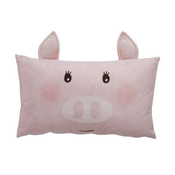 Covers & Co Kussen Piggy (30 x 50 cm)