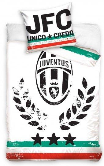 Dekbedovertrek Juventus