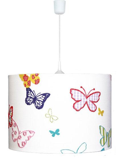 Kinder Hanglamp Vlinders