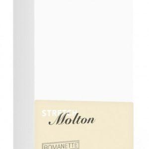 A-Keuze - Multiform Molton Stretch Hoeslaken Romanette-160/180/200 x 200/210/220 cm