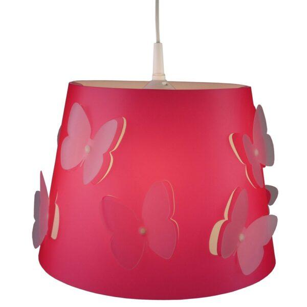 Hanglamp Vlinders
