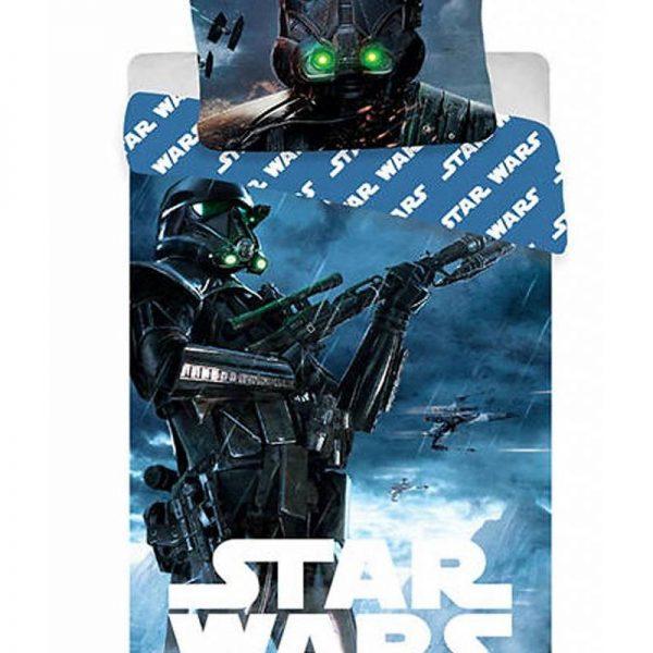 Kinderdekbedovertrek Star Wars Rogue One