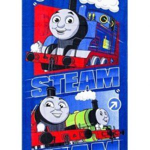 Strandlaken Thomas Steam Team