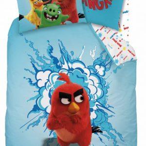 Angry Birds Dekbedovertrek Born Angry