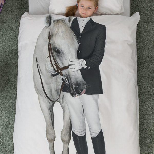 Snurk Beddengoed Junior Amazone