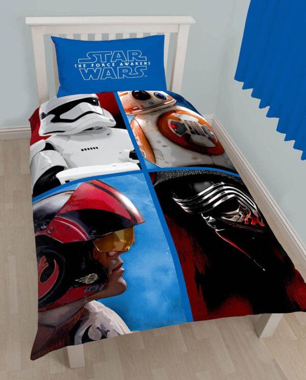 Star Wars Beddengoed Awakens