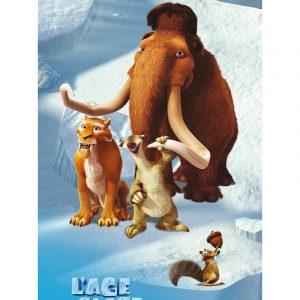 Ice Age Strandlaken 70x120cm