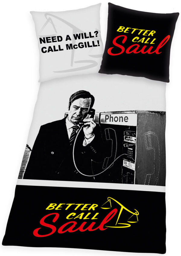 Better Call Saul Dekbedovertrek