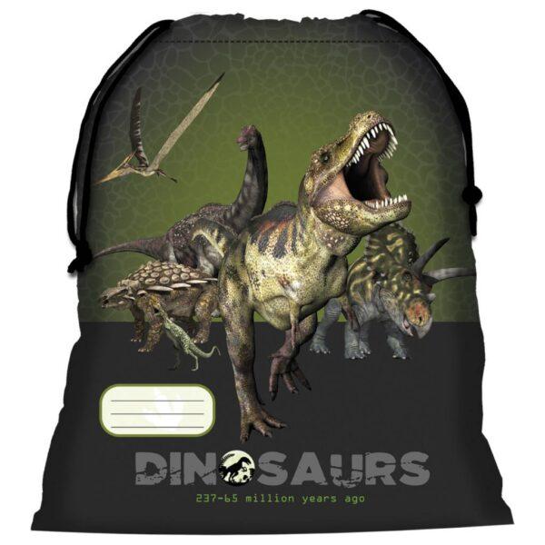 Dinosaurus Gymtas
