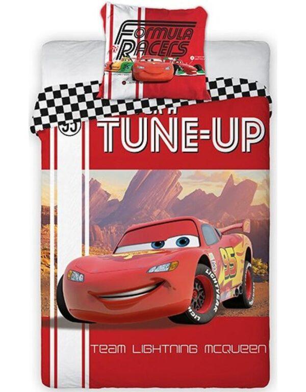 Disney Cars dekbedovertrek Tune Up