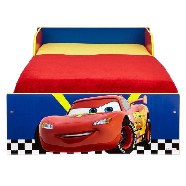 Cars Junior Bed Metaal