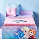 Frozen Junior Bed Metaal