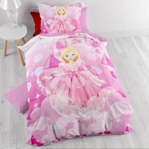 Sleeptime Kids Lovely Princess Dekbedovertrek