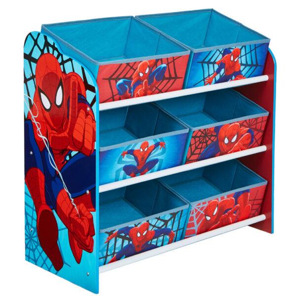 Spiderman Opbergrek