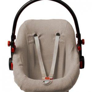 Autostoelhoes Baby Taupe 0-12 Maanden 0+