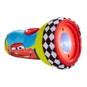 Cars Zak en Nachtlamp Go Glow