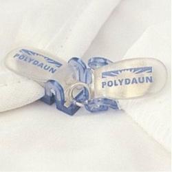 Bedbretels Polydaun (2 stuks)