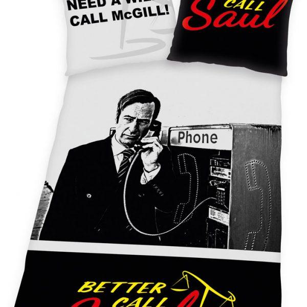 Better Call Saul Dekbedovertrek