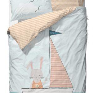 Covers & Co Dekbedovertrek Ahoy