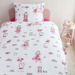 Beddinghouse Kids Dekbedovertrek Birthday Fairy