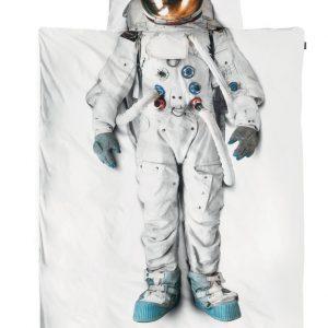 Snurk Beddengoed Astronaut-140 x 200/220 cm