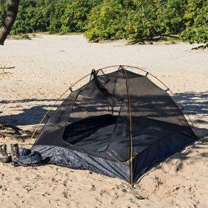 Trekkers Tent Klamboe Mosquitonet 2-pers